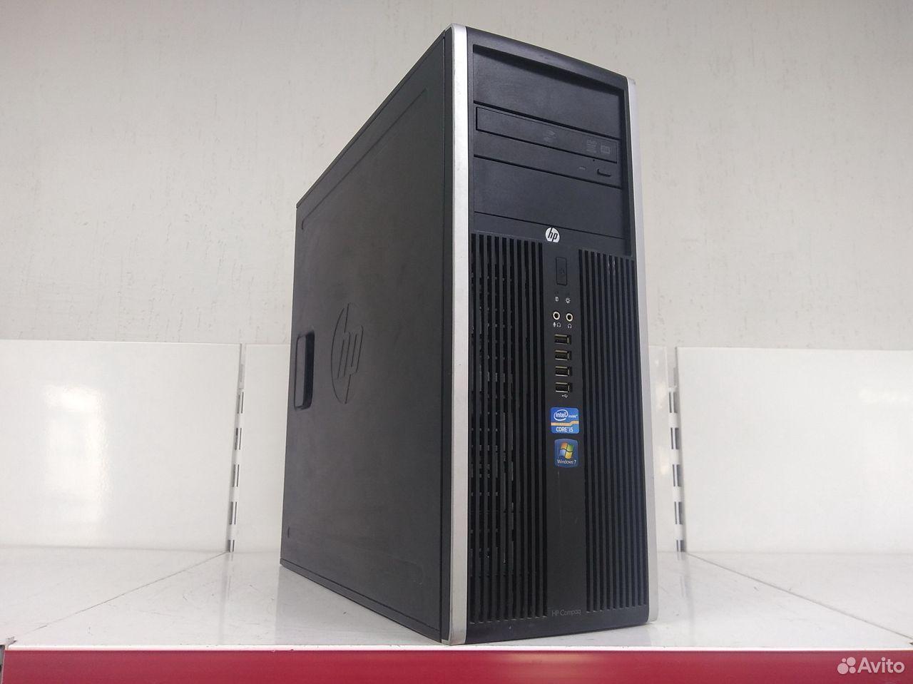 Сб HP: i3-2120/ s1155/ 4Gb/ 160Gb/ 9800GT  83424209295 купить 1
