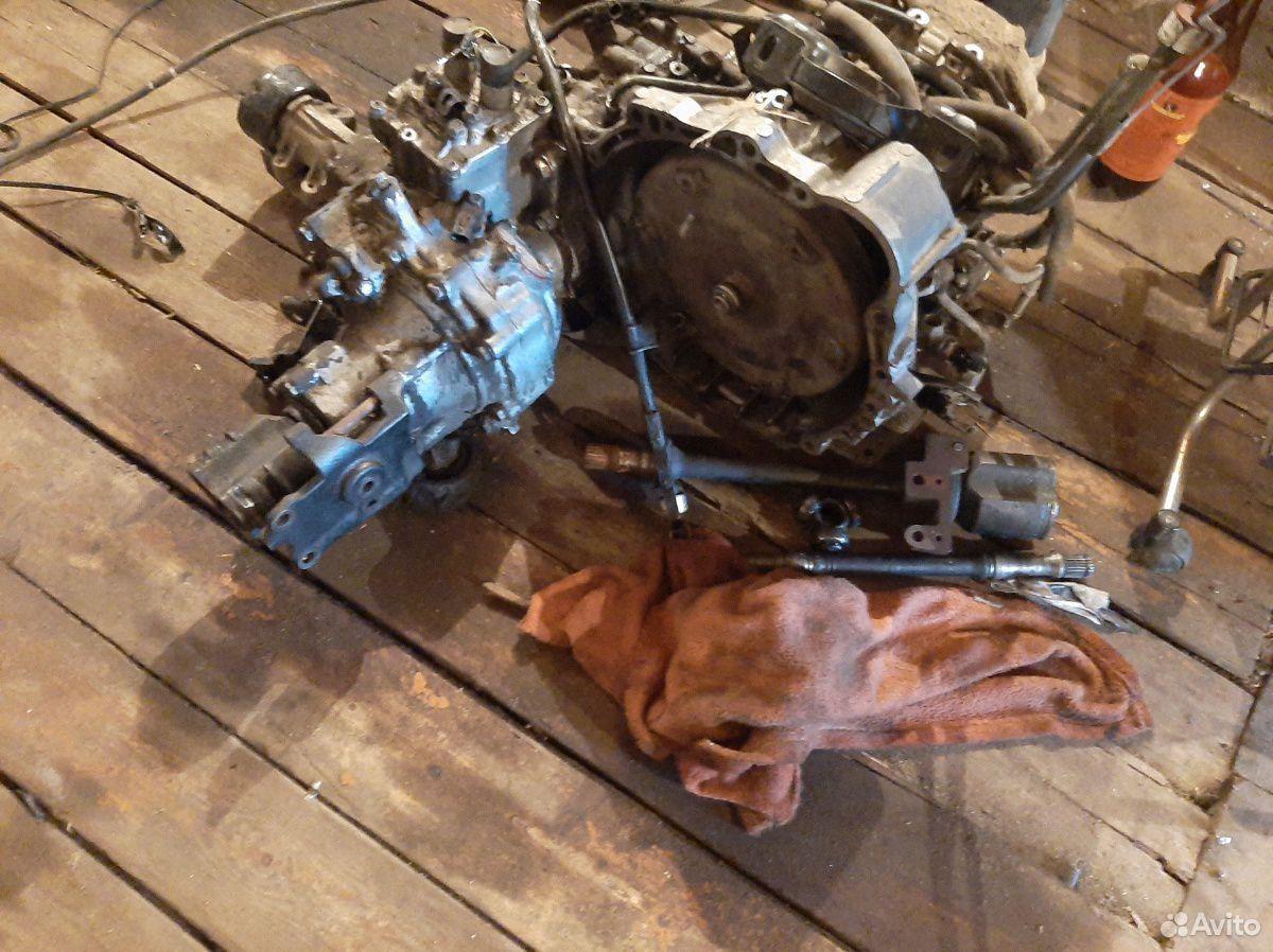 АКПП 3S FE 4WD  89241187881 купить 1