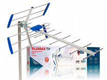 Антенна для цифрового тв Lumax 2502P