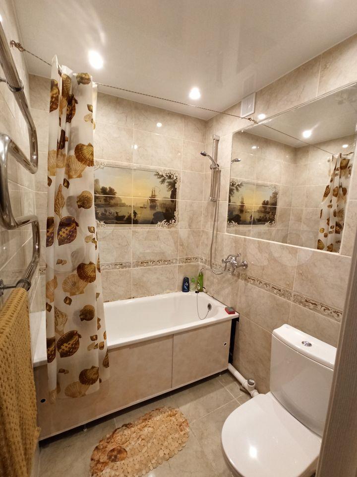 2-к квартира, 48 м², 3/4 эт.  89537365317 купить 5
