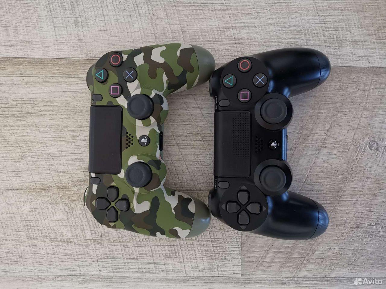 Sony PS4pro 1TB  89140346434 купить 4