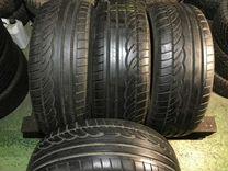 Летние шины R17 235/55 Dunlop SP Sport 01