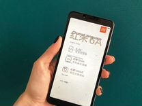 Xiaomi Redmi 6A (Серый) 16Gb Гарантия год