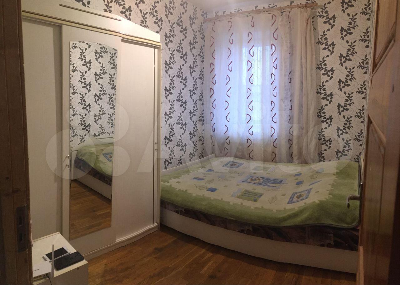4-к квартира, 74 м², 6/9 эт.  89535297907 купить 6