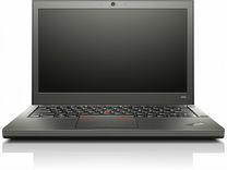 Lenovo x240 Core i7 4600 IPS FullHD