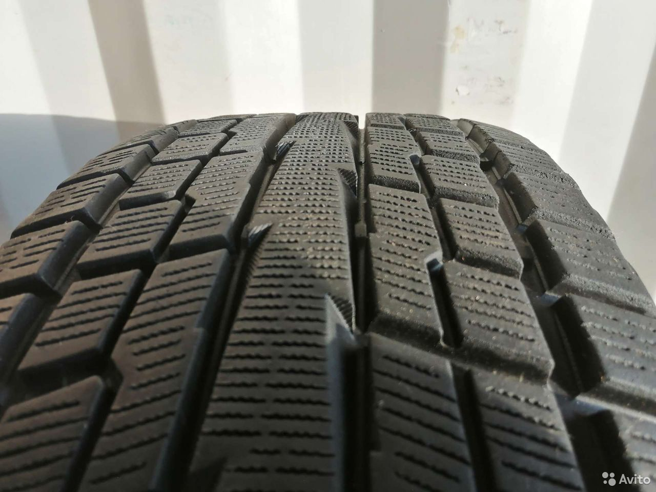 Комплект колес (№161) из Японии  89244146927 купить 8