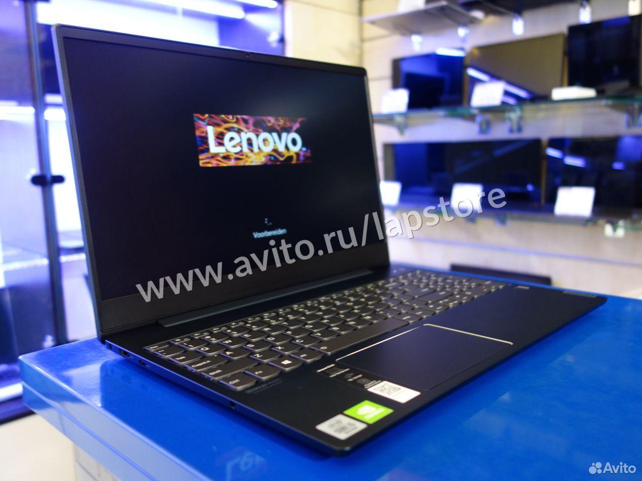 Ноутбук Lenovo S540 i5-10210/8G/512G SSD/MX250 2GB  84012422018 купить 1