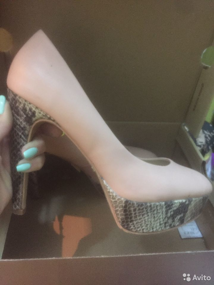 Туфли  89829143080 купить 1