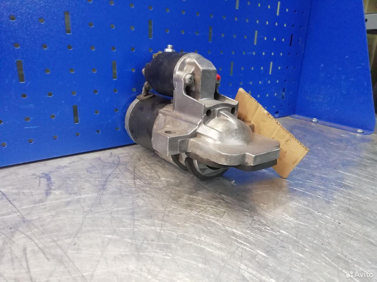 Стартер Mazda CX-7, Mazda 6 GH  89624532525 купить 1