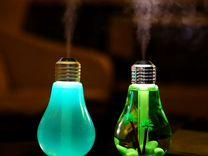 Увлажнитель воздуха лампа