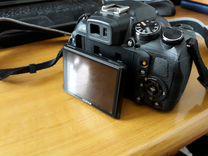 Фотоаппарат Fujifilm Finepix HS20 EXR — Фототехника в Геленджике