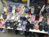 Обувь выбор