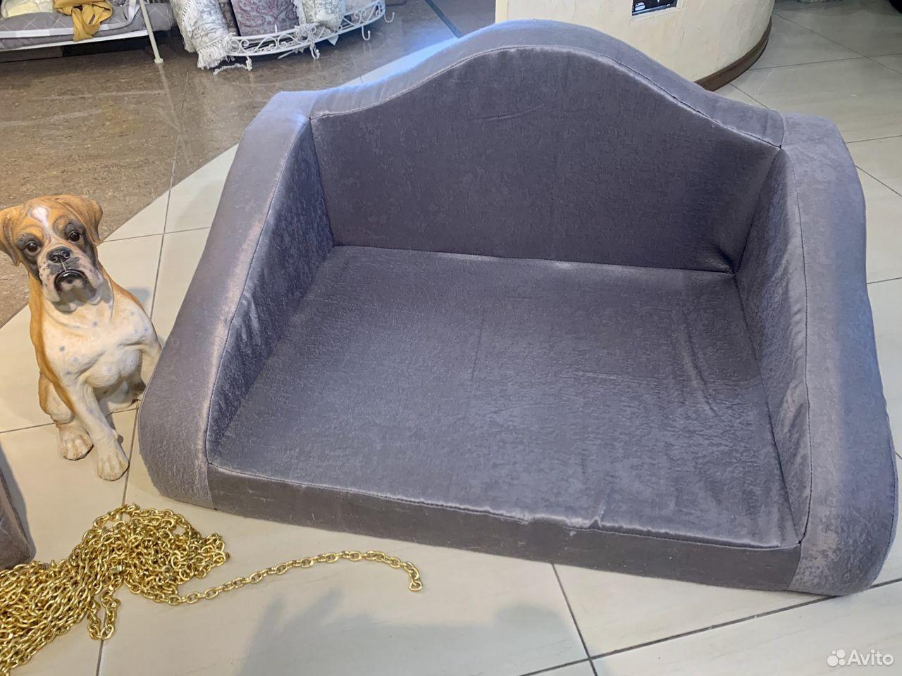 Диван для домашних животных  89154601433 купить 2