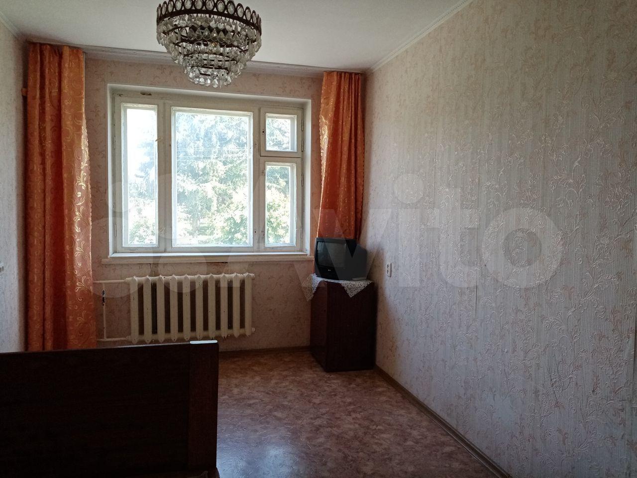 1-к квартира, 41 м², 2/3 эт.  89061360392 купить 3