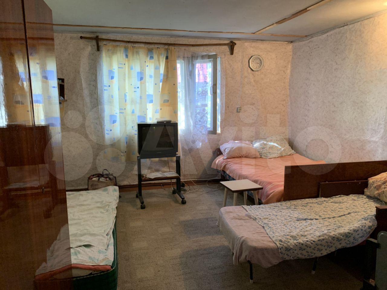 Дача 45 м² на участке 4 сот.  89531316410 купить 4