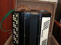 Баян — Музыкальные инструменты в Геленджике