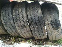 Шины r19,5/245/70 комплект 4 штуки — Запчасти и аксессуары в Кирове