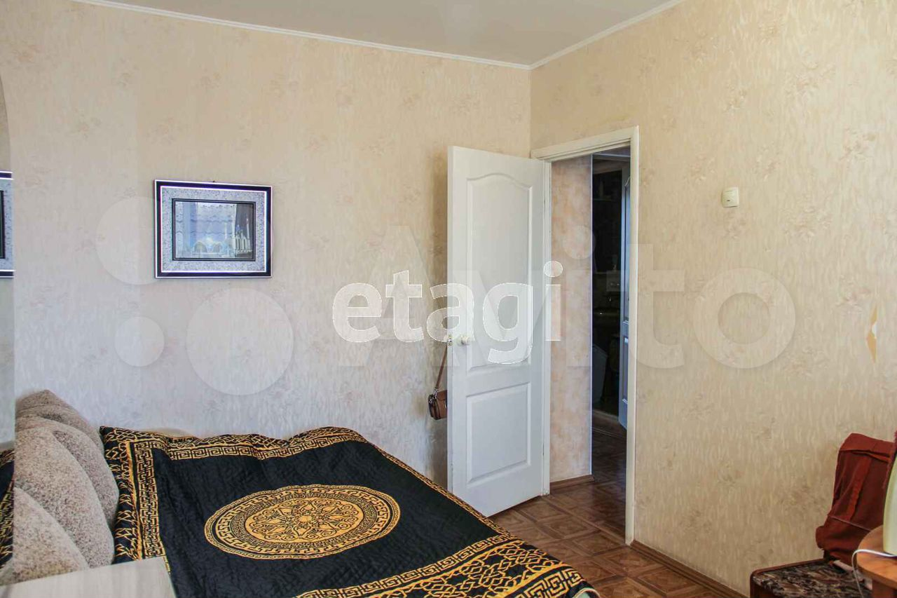 3-к квартира, 66.6 м², 4/9 эт.  89068272798 купить 9