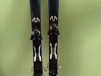 Горные лыжи Atomic Vantage X 75 CTi