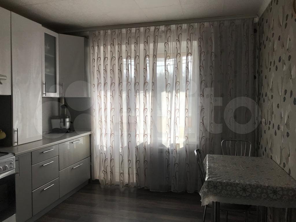 1-к квартира, 49 м², 3/11 эт.