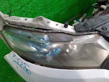 Ноускат honda insight ZE2 LDA (6359) 1-Я модель ко