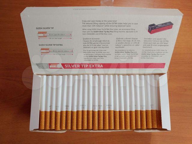 Гильзы для сигарет с фильтром купить барнаул где в калининграде купить электронную сигарету