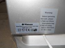 Очиститель воздуха с ионизацией Hansa HAP-2004