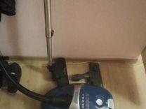 Пылесос с аквафильтром supra vcs 2086