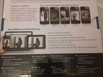 Мини ip камера D-link(видео няня)