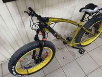 Велосипед cavalier beinaiqi