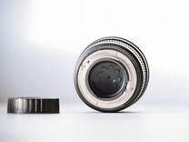 Объектив bower 85 mm f 1.4 Nikon
