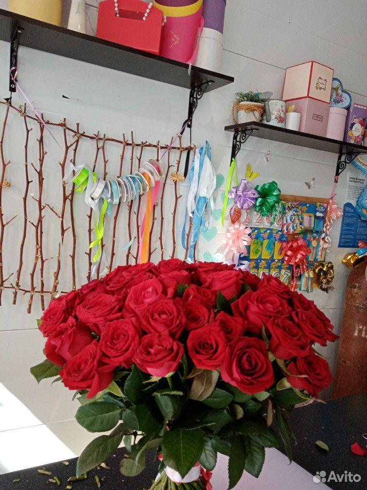Доставка букетов и цветов  89613395871 купить 10