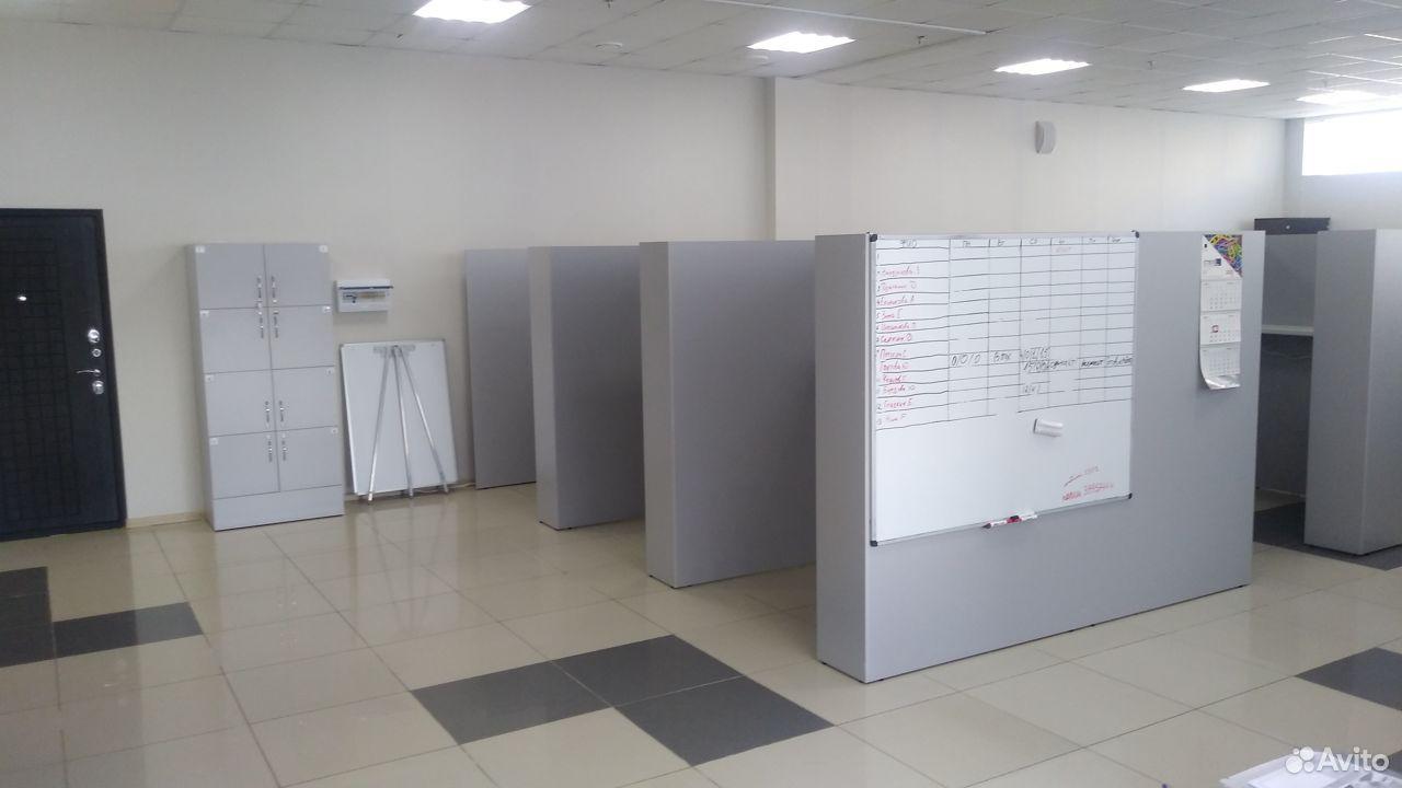 Мебель для Call-центров - зонированные места  89682660776 купить 3