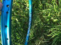 Спортивное колесо 26 дюйм