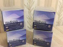 Мужские комплексные витамины Wellness