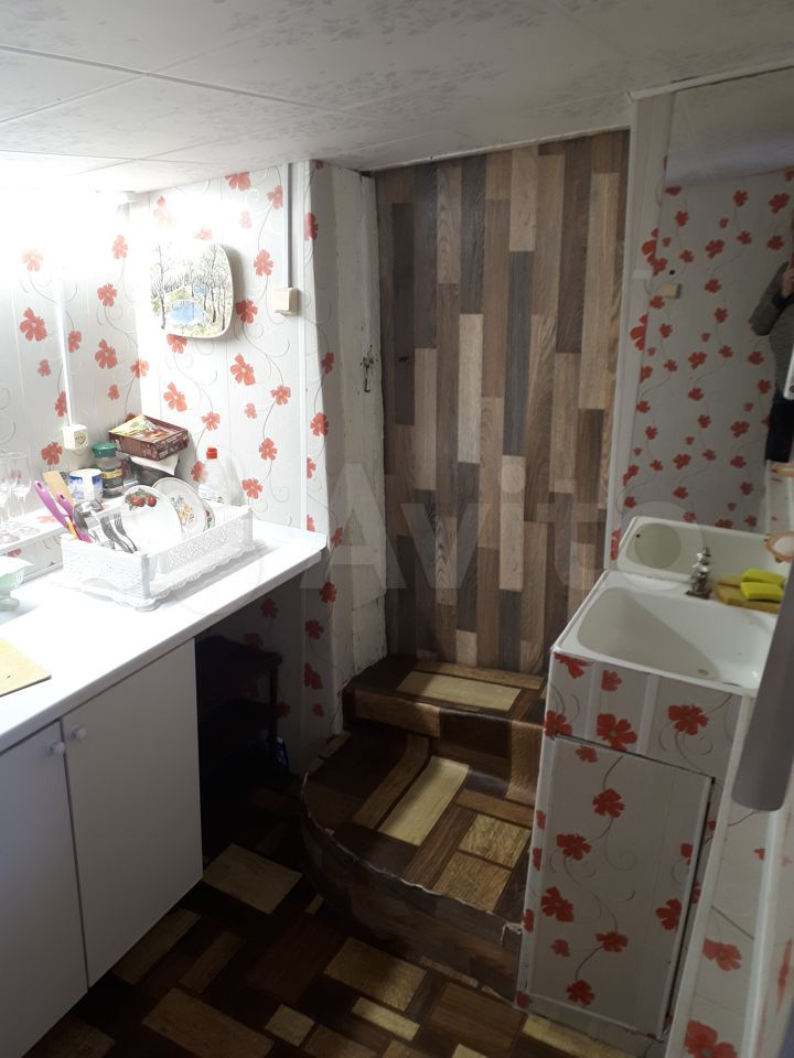 Дом 20 м² на участке 1 сот.  89655570897 купить 7