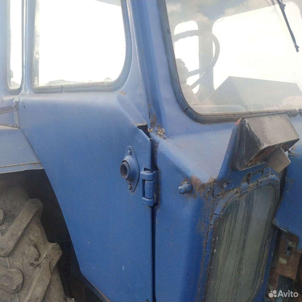 Tractor MTZ 80  89659543903 buy 3