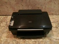 Принтер + сканер Epson