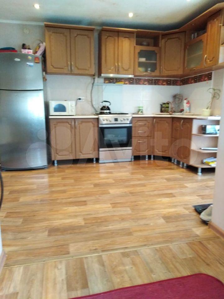 Дом 110 м² на участке 2 сот.  89188004541 купить 2