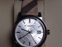 Часы burberry оригинал, Швейцария