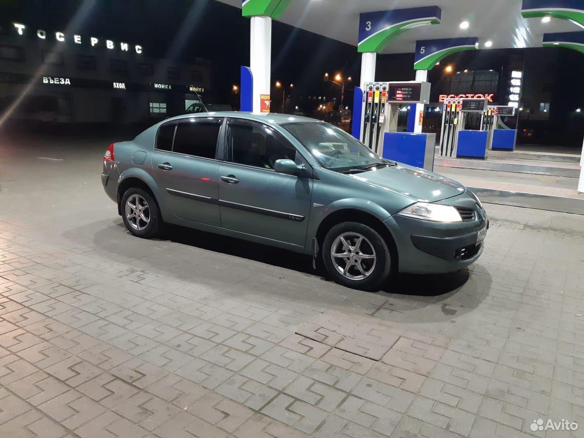 Renault Megane, 2006  89853680671 купить 5