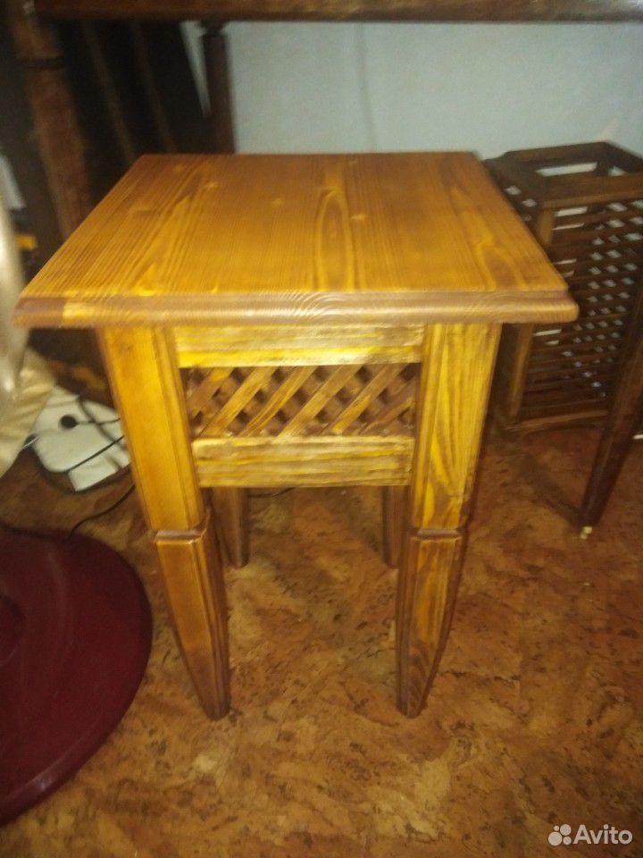 Туалетный столик +стульчик  89658894174 купить 3