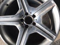 Диски R19 Mercedes AMG