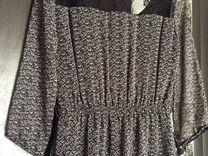 Платье 44 разм
