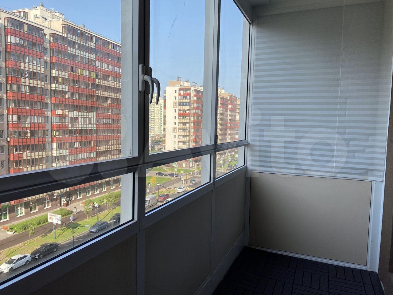 Квартира-студия, 26.6 м², 7/17 эт.  89219797096 купить 6
