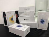 Новый iPhone 4s, 5/5s, SE, 6/6s, 7, 8, X Гарантия