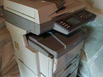 П0чти дар0м HP Color LaserJet CP5525, OKI MC861dn