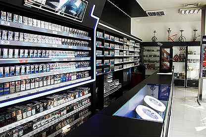 Работа продавец табачных изделий в москве и области где купить электронную сигарету в шадринске