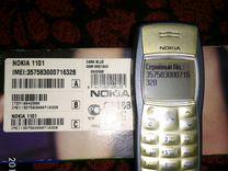 Nokia 1101 Оригинал