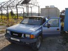 Isuzu Amigo 2.6 AT, 1993, 200 000 км